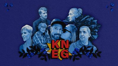 Sex kortfilmer om arbete i Kneg