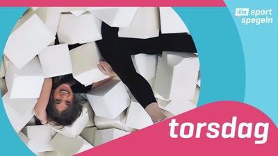 Tor 22 apr 19:00