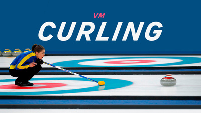 Curling-VM damer