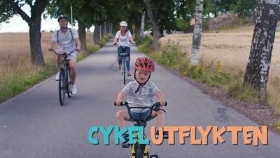 7. Cykelutflykten