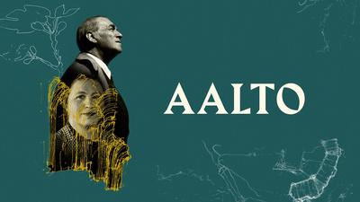Alvar och Aino Aalto.