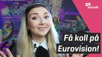 Fakta om Eurovision