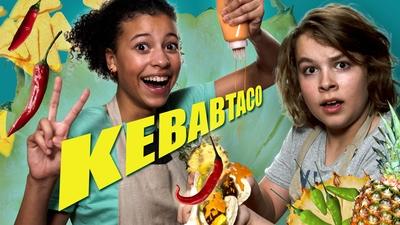 Kebabtaco