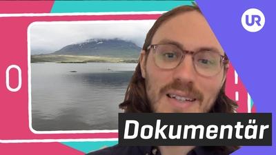 Vad är en dokumentär?