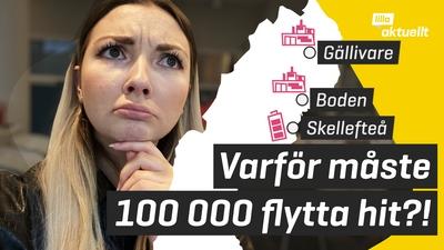 Fabriker kan minska Sveriges klimatdåliga utsläpp