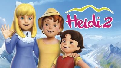 Trailer: Heidi