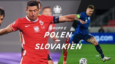 Polen-Slovakien
