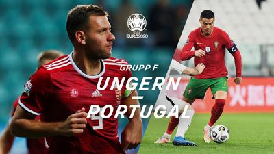 Ungern-Portugal