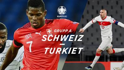 Schweiz-Turkiet
