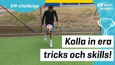 Kolla in era tricks & skills!