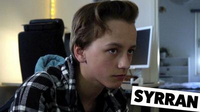 Svante – Syrran