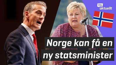 Få koll på det norska valet
