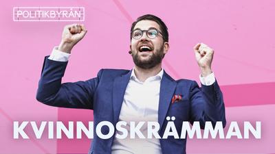 Jimmie Åkesson - Politikbyrån