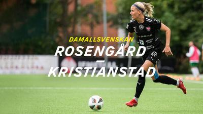 Olivia Schough - Fotboll: Damallsvenskan