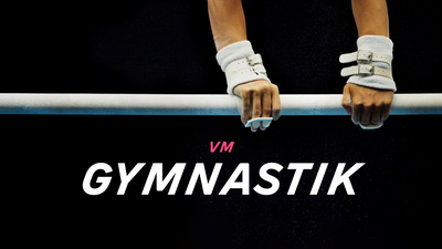 Artistisk gymnastik: VM