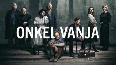 Onkel Vanja - Vi ser några av de största engelska stjärnorna i Tjechovs klassiska pjäs.