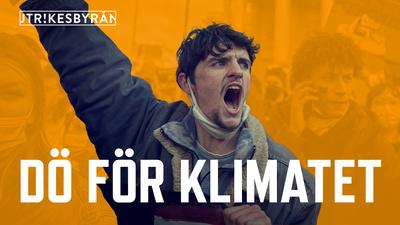 Vad väntar bortom skolstrejker och massmöten när klimataktivisterna upplever situationen för planeten som alltmer akut och desperat? Extrema grupper har redan lämnat plakaten och slagorden. - Utrikesbyrån