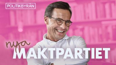 Ulf Kristersson - Politikbyrån