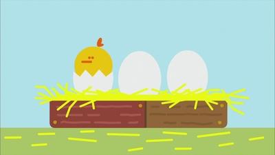 Äggmärket