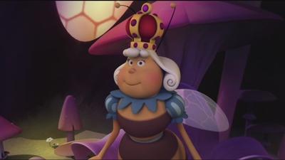 Spöken i bikupan