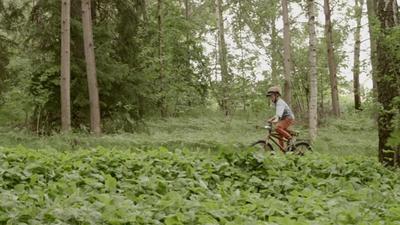 1. Hej Biciklo