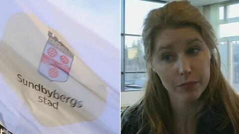 Dejta kvinnor i Sundbyberg Sk bland tusentals kvinnor i