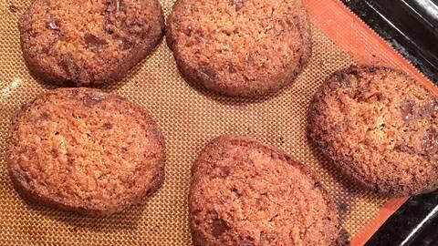 Emmerchocoloate chip cookies
