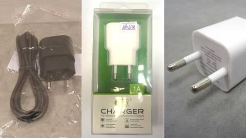 Stopp för farliga USB laddare