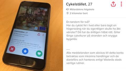Singel i Vsters? 7 stt att trffa singlar i Vsters   Dejtmeister