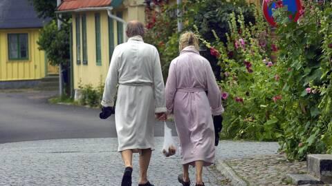 Dejta kvinnor i Bstad Sk bland tusentals kvinnor i Bstad