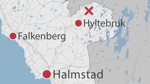 Dejta kvinnor i Hylte Sk bland tusentals kvinnor i Hylte som