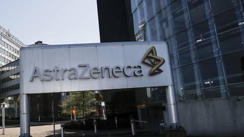 Astra Zeneca