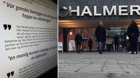 Slukhl p Lindholmen i Gteborg   SVT Nyheter