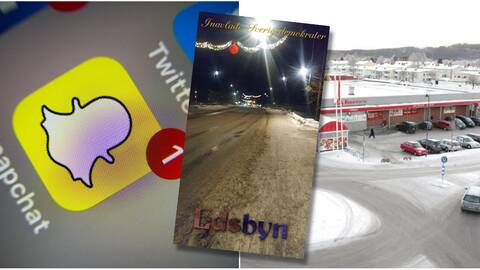 Dating i edsbyn - Acat Parma