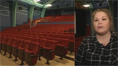 det senaste bästa leverantör presenter Biograf tappar publik – unga slutar gå på bio   SVT Nyheter