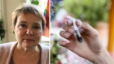 Maria Norell, 61 r i Helsingborg p Bollbrogatan 5 B - adress