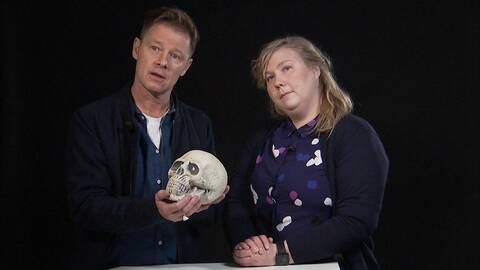 Kulturnyheternas musikkritiker Per Sinding-Larsen