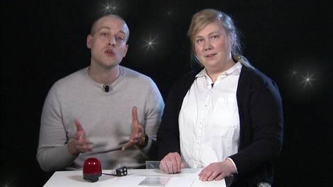 Kulturnyheternas spelredaktör Joachim Sundell siar om det kommande spelåret.