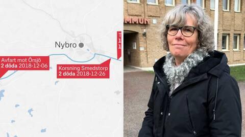 Dejting i Nybro Tusentals dejtingintresserade singlar i Nybro