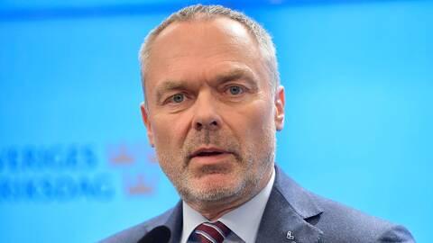 Jan Björklund (L): Överenskommelsen ligger fast trots Sjöstedts hot