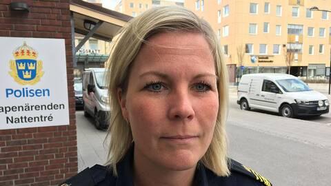 Personlig assistent/ personal assistent jobb Sundsvall - 330