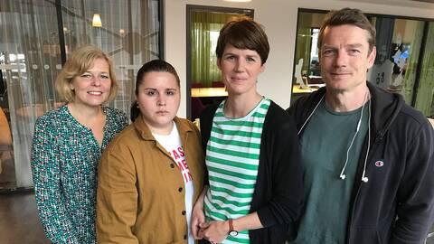 Trffa SVT i Vrgrda | SVT Nyheter