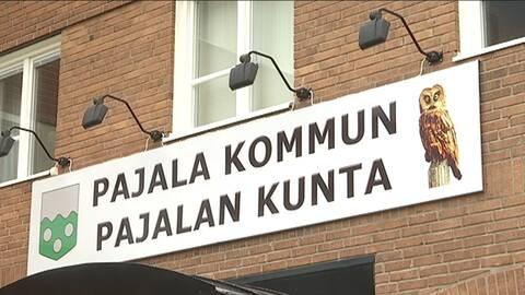 Dejta kvinnor i Pajala Sk bland tusentals kvinnor i Pajala