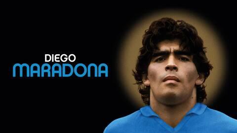 Dox: Diego Maradona