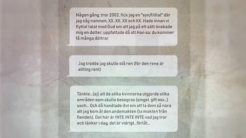 Knutbypastorn fick nej - P4 Värmland | Sveriges Radio