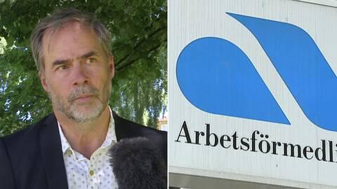 Hör Värmlands landshövding Georg Andrén om coronakrisen i klippet ovan.