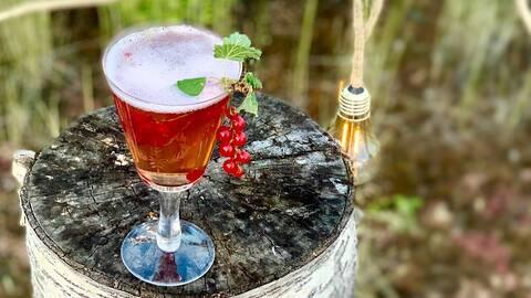 Vinbärsdröm