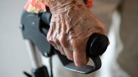 Danmark Mötesplatser För äldre