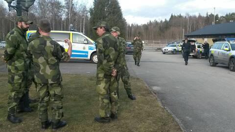 68-rig kvinna frsvunnen i Vckelsng | SVT Nyheter