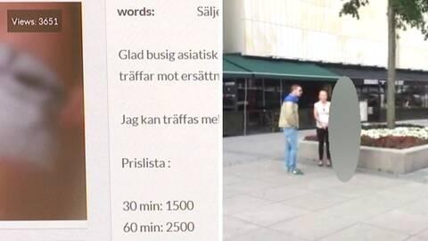träffa kvinnor och män i jönköping